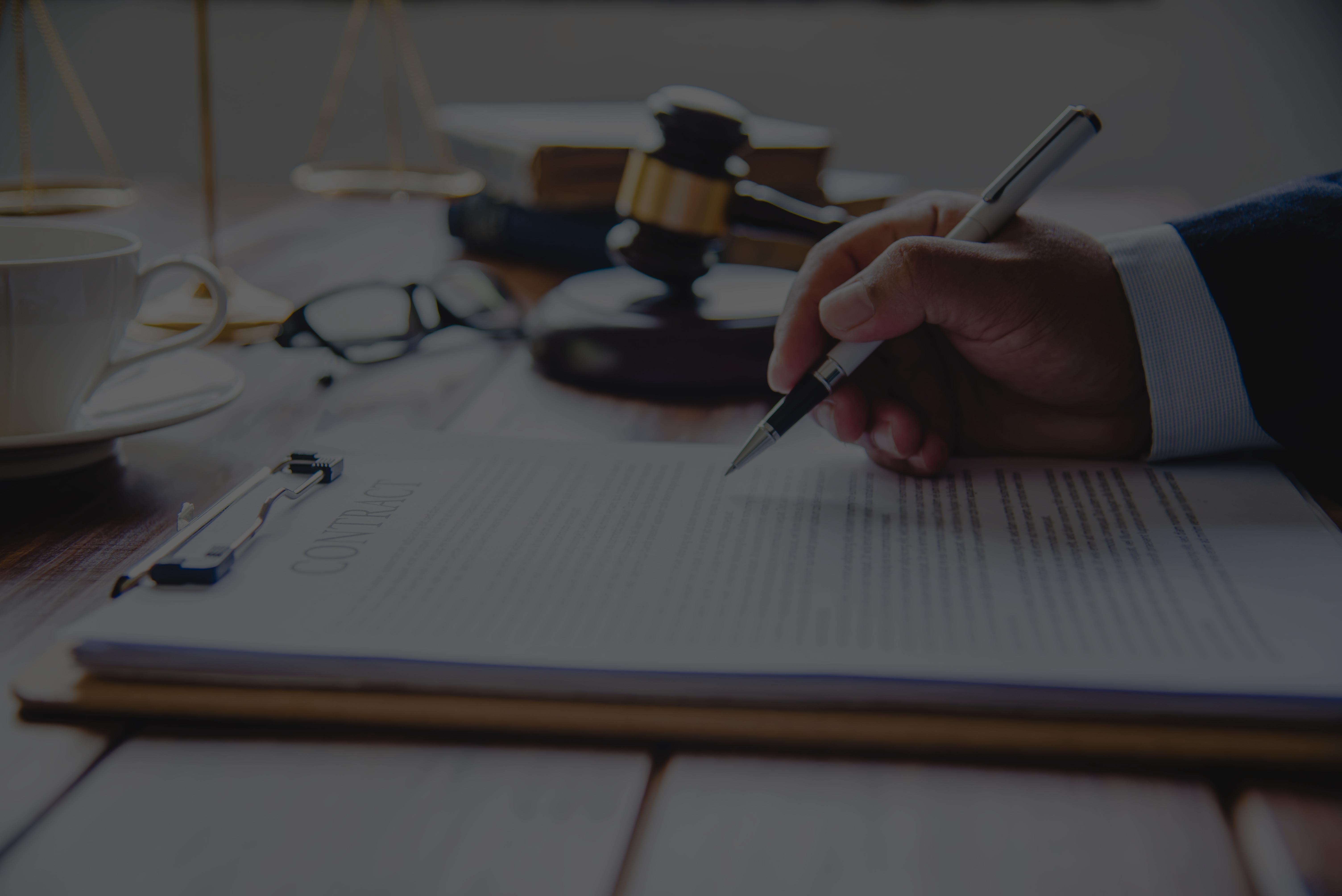 адвокат для бизнесу
